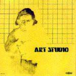 Cover : Art Studio
