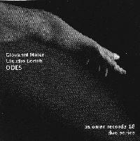 Odes - Lodati Mayer