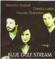 Blue Gulf Stream - Lodati Brunod Charreton