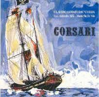Corsari - Claudio Lodati