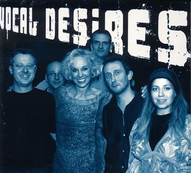 Lodati - Vocal Desires